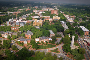 NC State Campus