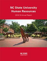 UHR Annual Report