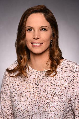 Britt Hurst