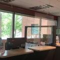 UHR Front Desk Area