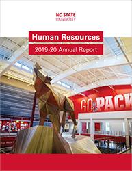 UHR Annual Report 2019-20