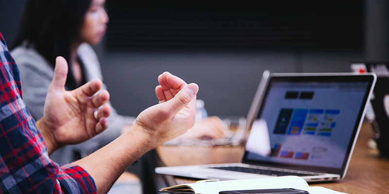 Navigating workplace change